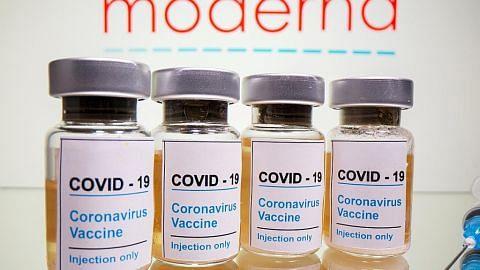 Dunia prihatin dek mutasi Covid-19