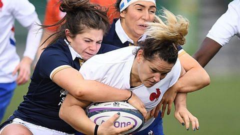 Kejohanan Six Nations Wanita 2021 ditunda ke April
