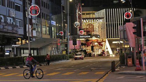 COVID-19 DI KOREA SELATAN DI MALAYSIA Angka kematian sedunia kini cecah lebih 2 juta