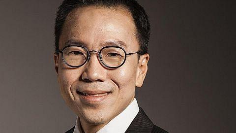 Pekerjaan berubah; pekerja perlu terus tingkat kemahiran: Chun Sing