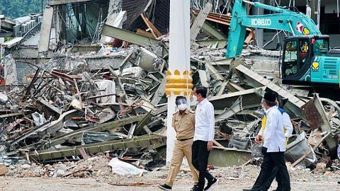 Lebih 150 bencana alam landa Indonesia sejak 1 Jan