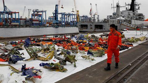 Bencana Indonesia silih berganti