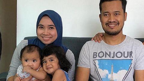 Jururawat asal Perak lega majikan SG sediakan vaksin