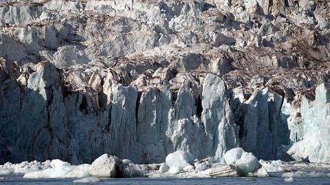 PEMULIHARAAN ALAM SEKITAR Usaha Biden tangani perubahan iklim RENCANA