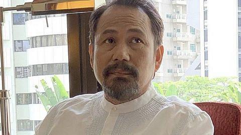 Ayah meninggal, M. Nasir tidak dapat pulang dek sekatan perjalanan