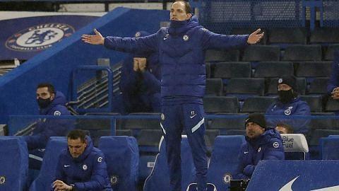 Pengurus baru Tuchel positif walau Chelsea hanya seri dengan Wolves
