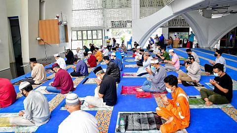 Muslim digesa terus tunjuk ihsan, keindahan Islam
