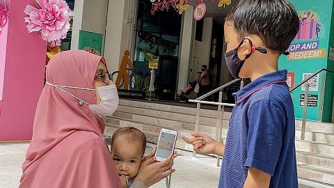 HDB perkenal 'app' beri maklumat produk, khidmat pusat beli-belah di Punggol