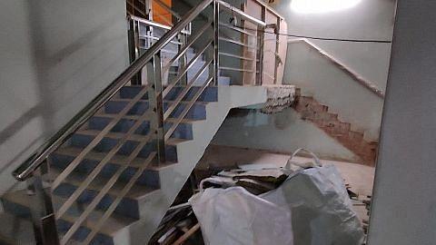 MASJID BENCOOLEN Peluang kumpul saham akhirat di Masjid Bencoolen