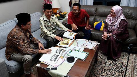Iltizam lestari tulisan Jawi MAKLUMAT WEBINAR TULISAN JAWI PTJS
