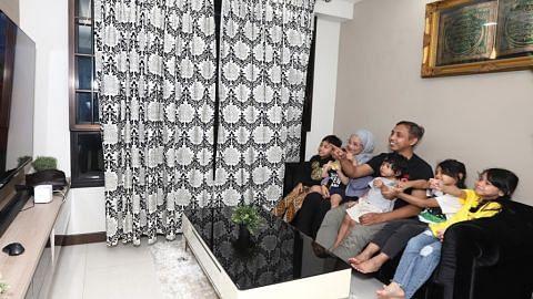 4,600 penduduk rumah sewa jadi pemilik flat HDB sendiri dalam tempoh 5 tahun
