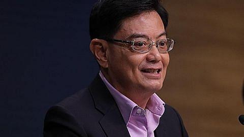 DPM Heng bentang Belanjawan Selasa depan; dijangka tumpu pada masyarakat, sektor paling terjejas