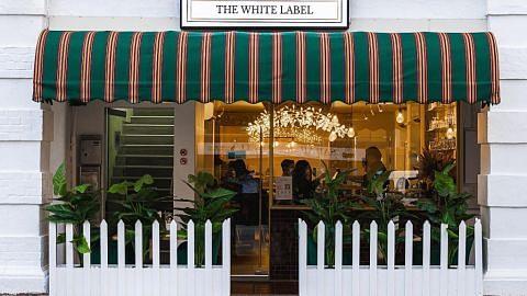 Kafe dan restoran baru rancakkan sektor makanan halal setempat