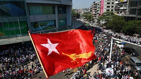 Ujian Biden pertingkat daya Amerika Syarikat di Asia Tenggara RENCANA