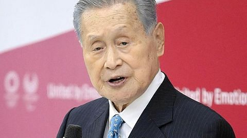 Jawatankuasa Penganjur Olimpik Tokyo bakal umum ketua baru