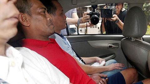 Pendakwa: Tertuduh sengaja 'tikam maut' mangsa