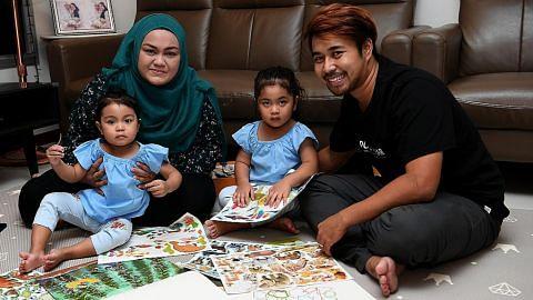 Bersyukur Bajet dapat ringankan perbelanjaan bulanan keluarga