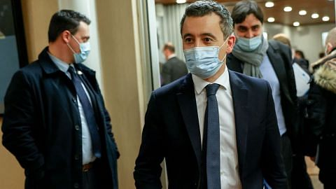 Parlimen Perancis luluskan rang perangi 'pemisah Islam' yang gugat perpaduan nasional