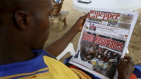 Amerika beri amaran ancaman Ebola selepas ia muncul semula di Afrika