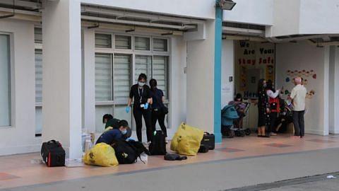Pembunuhan wanita di Jurong: Polis tahan lelaki disyaki