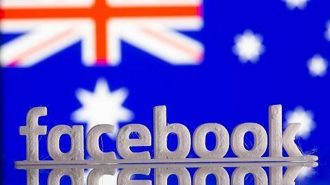 Jumlah trafik ke laman berita Australia junam dek sekatan Facebook