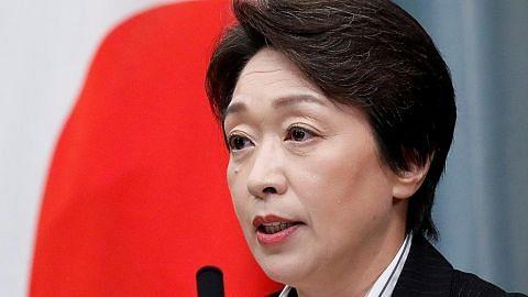 Mantan menteri Olimpik ketua baru Olimpik Tokyo