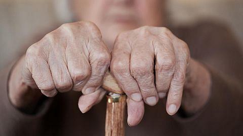 Sindrom 'keletihan pengasuh' jaga orang tua demensia