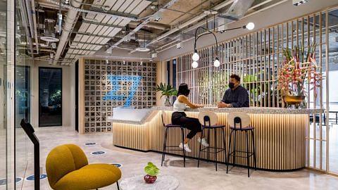 Firma bayaran digital UK perluas operasi di S'pura; tambah pekerja kepada 150