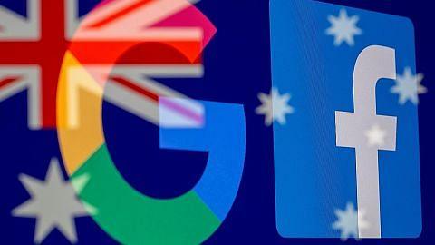 Australia lulus undang-undang wajibkan firma teknologi bayar kandungan berita