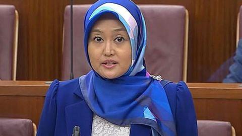 Rahayu: Tiga wanita Melayu bersemangat waja
