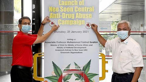 Pindaan kawal dadah psikoaktif baru diusul separuh pertama tahun ini
