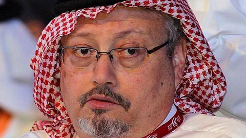 Kematian Khashoggi: AS mahu Saudi ambil tindakan