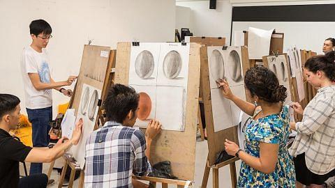 Universiti swasta seni pertama akan ditubuhkan