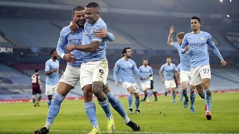 Guardiola percaya City sudah lalui 'sengsara'