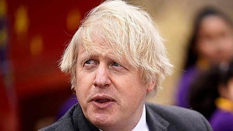 PM Johnson mahu 'bawa balik' kejuaraan ke UK 2030