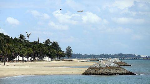 Perkukuh pantai, penghasilan makanan bagi hadapi perubahan iklim