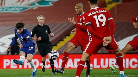 Klopp: Tewas kepada Chelsea satu 'tamparan besar'