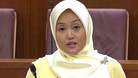 Rahayu ketuai kumpulan kerja baru perkukuh usaha kesihatan Melayu
