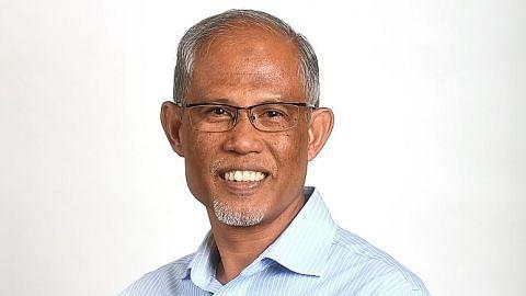 Shanmugam: Hukuman lebih berat bagi tiga kesalahan seksual