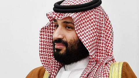 Episod 'kacau' kocak hubungan Saudi-Amerika RENCANA