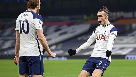 Man U sekat kemenangan City dengan kejayaan 2-0