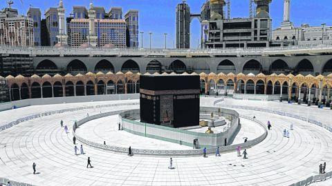 Saudi sedia pelbagai bantuan bagi firma, individu sektor haji