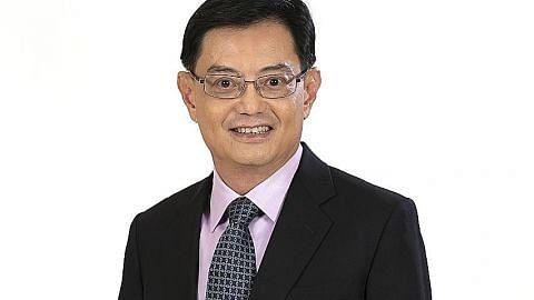 DPM Heng gesa peniaga jalin kerjasama atasi krisis
