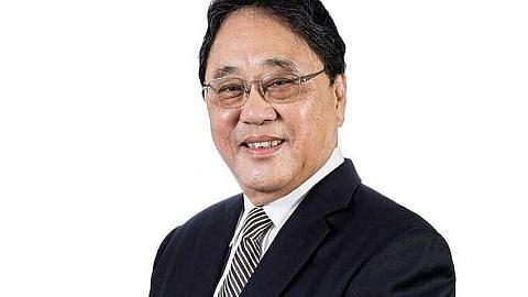 Naib presiden SNOC meninggal dunia