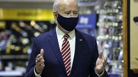 Secara senyap Biden capai banyak kejayaan