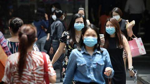 Kadar pekerjaan wanita stabil semasa pandemik Covid-19: Josephine Teo