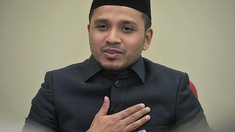 Mufti utus surat sahkan muhibah masyarakat Islam dan Yahudi SG