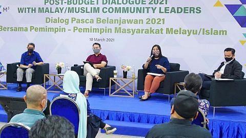 Zaqy: Masyarakat perlu pandang ke hadapan, rebut peluang ekonomi baru