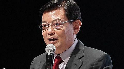 DPM Heng: Syarikat perlu labur tingkat keupayaan pekerja