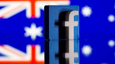 FB capai perjanjian bayar kandungan berita News Corp di Australia